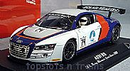 Nsr-0028-AW AUDI R8 ULTRA BLANCPAIN SPRINT SERIES 2015 No74